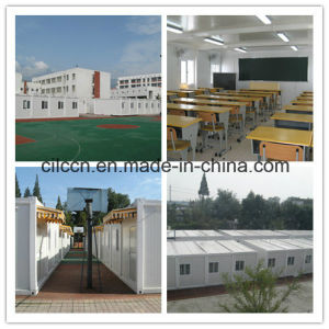 Office Container for School / Kindergarten / Classroom (CILC-OC-school001) pictures & photos