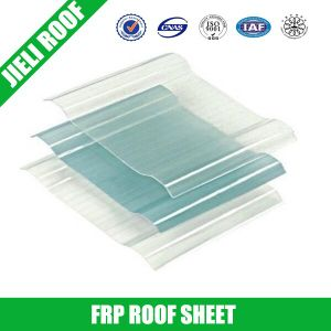 FRP Transparent Roof Sheet pictures & photos