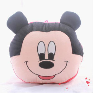 Mickey Mouse Warm Hands Pillow (HD-PL-15)