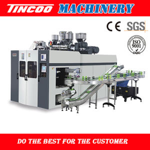 5-Layer Multi-Die Head Extrusion Machine (DHD-5L-MIII/IV/V) pictures & photos