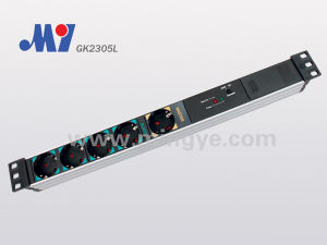 PDU with Cable, Master-Slave (GK2305L)
