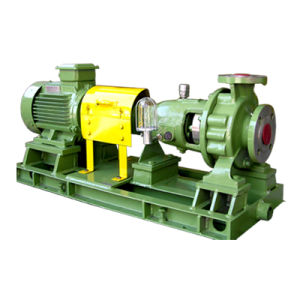 Single Stage End Suction Chemical Pump with Horizotal Structure (ASP5020)