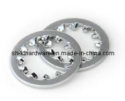 DIN6798 Internal Tooth Lock Washer