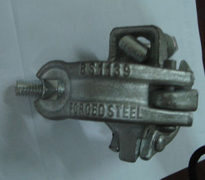 Scaffolding Fittings/Scaffolding Coupler/ Forged Coupler