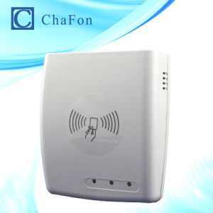 China UHF Desktop RFID Reader Writer (RS232/TCP/IP interface) for