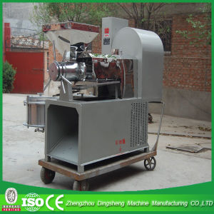 Tea Seeds Oil Extruding Machine, Oil Making Machine pictures & photos