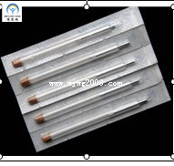 Acupuncture Needles with Aluminum-Tube Handle (ATO-5) pictures & photos