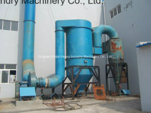 Cupola Melting Furnace/ High Quality Hot Sales Cupola Furnace pictures & photos