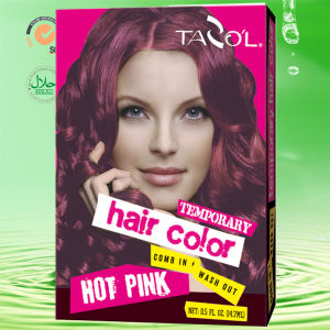 washable hair dye china tazol temporary hair color 7 5g 2 china hair 31752