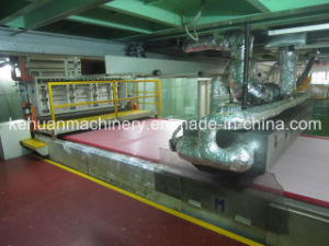 2.4m Ss PP Spun Bond Nonwoven Fabric Making Machine pictures & photos