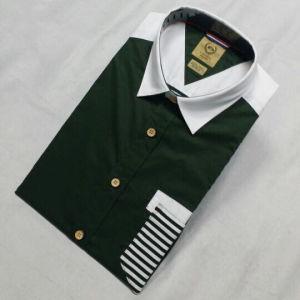 593cf3dde2a China 100% Fashion Latest Design Casual Italian Mens Designer Shirts ...