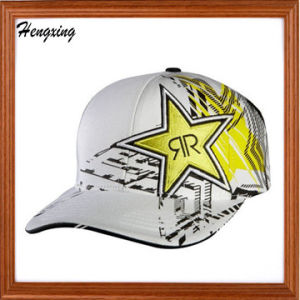 Custom Embroidey Baseball Cap (DSS246) pictures & photos