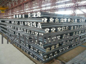 Heavy Industrial Crane Rails (installed accessories) pictures & photos