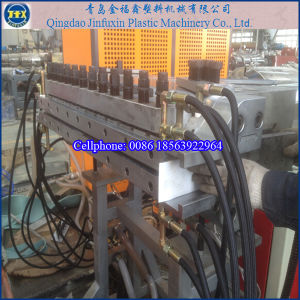 PVC Foam Plate Extrusion Machine pictures & photos