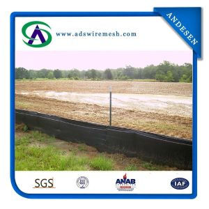 UV Protection Wire Backed Silt Fence pictures & photos