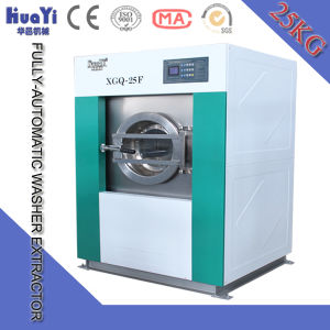 Stainless Steel Hotel Washing Machine pictures & photos