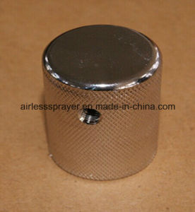 Airless Paint Sprayer Parts Pressure Control Knob for Painting Equipment pictures & photos