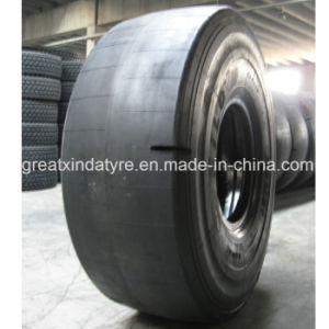 Hilo Brand Tyres and Loader/Grader OTR Tyre (16.00R25 18.00R25) pictures & photos