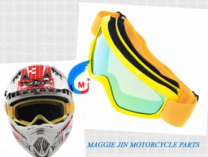 Motorcycle Accessories Motorcycle Goggles of Good Quality pictures & photos