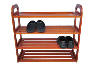 Wood Shoes Rack (JD-FN017)