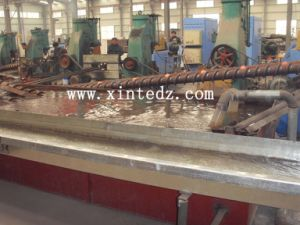 65mn and 75mncr Material Grinding Media (dia100mm) pictures & photos