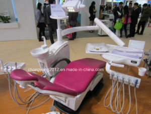 Promotional Dental Chair Unit Dental Equipment pictures & photos