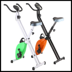 Magnetic Exercise Bike (TR6004)