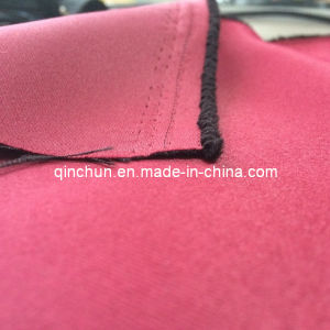 Flame Retardant Permanent Drapery Blackout Fabric