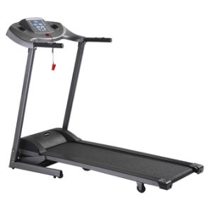 Electric Folding Treadmill Portable Motorized Running Machine (A02-4001)