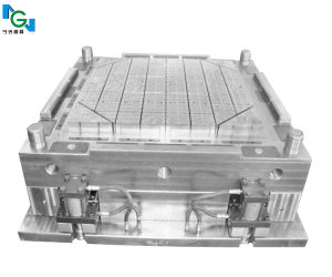 Injection Mould for Plastic Commodity pictures & photos
