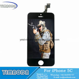 Best Quality Mobile Phone LCD for iPhone 5c Screen