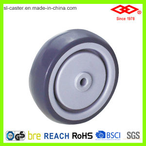 125mm Swivel Socket Caster Wheel (C121-34C125X32) pictures & photos