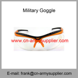 b48996ddbc Wholesale Cheap China Military TPU UV Police Army Goggle Sunglasses ...