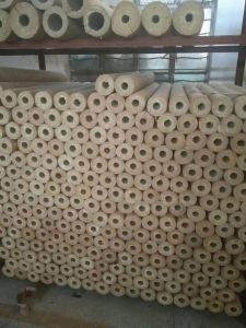 Ceramic Fiber and Rock Woolheat Insulation Multiple Pipe pictures & photos