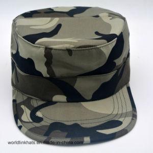China Wholesale Blank Plain Camo Hats Camouflage Snapback Caps Logo ... 7f7ec57483c6