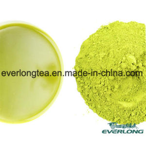 Pure Ultrafine Matcha Green Tea Powder 100% Organic Skinny Detox Tea pictures & photos