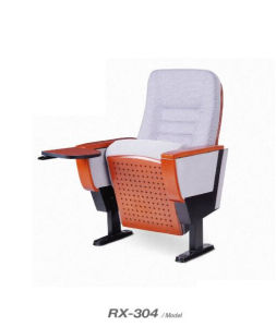 Competitive Price Auditorium Chair (RX-304) pictures & photos