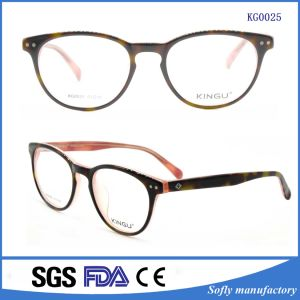 Cheap Advantage Unbreakable Spectable Optical Eyewear Frames pictures & photos