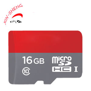 8GB High Speed Class10 Memory Card pictures & photos