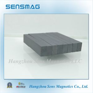 Manufacture Hard Permanent Ferrite Magnet for Motor, Generator pictures & photos