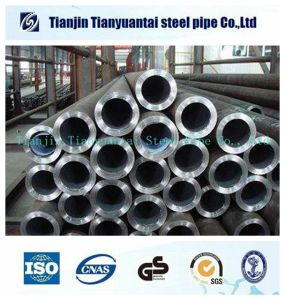 High Pressure Alloy Seamless Boiler Steel Pipe pictures & photos