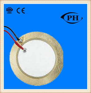Low Price Piezoelectric Sensor Piezo Ceramic