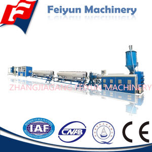 63mm Plastic PPR Tube Extrusion Line