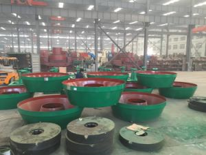 Wet Pan Mill, Gold Wet Pan Mill, Grinding Gold Mill pictures & photos