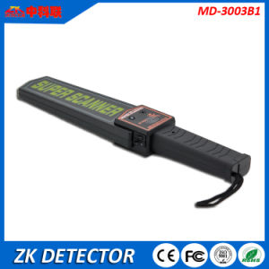 Handheld Metal Detector Super Scanner