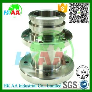 Dongguan China 5 Axis Simultaneous Motion CNC Machining and Milling Service pictures & photos