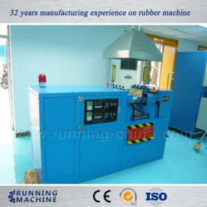 Laboratory Use Open Rubber Mixing Mill Machine pictures & photos