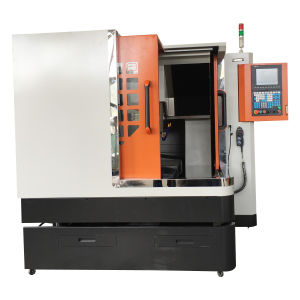 CNC Engraving Machining Center pictures & photos