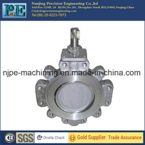 Good Quality Custom Investment Cast Part