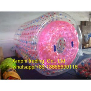PVC Inflatable Rides Giant Inflatable Water Rolling Ball, Inflatable Water Roller Ball